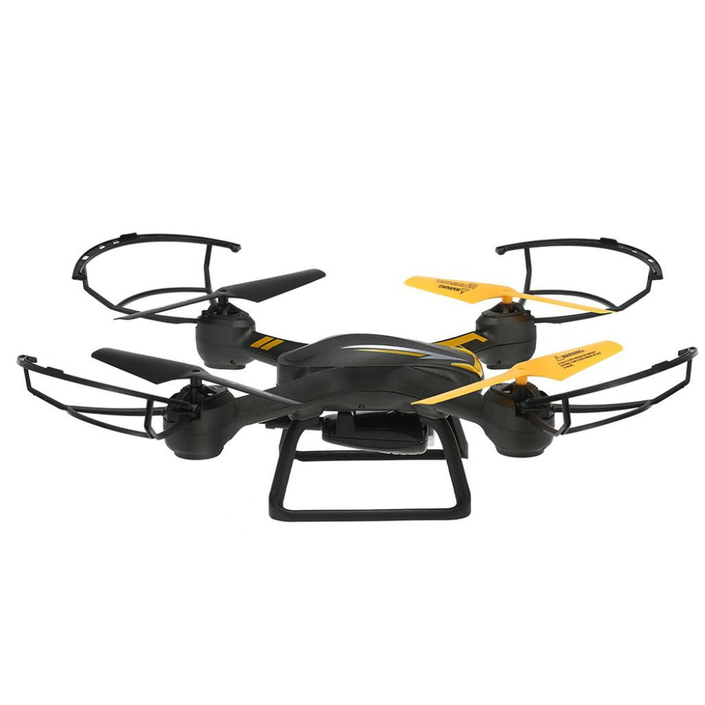 SkyCo New TK107 Rc Wifi Fpv Wifi Drone Quadcopter with HD Camera Live Video One-Key-Return RFT Headless Helicopter Altitude Hold,4 Ch 2.4ghz 6-gyro,Headless System Skytech