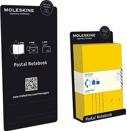 Moleskine Pack 10ex diarios envíos GD formato pero: Moleskine ...