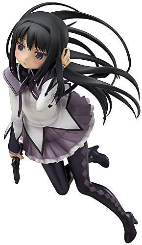 Movie Version Pvc Figure - FREEing Puella Magi Madoka Magica: Akemi PVC Figure (Movie Version)