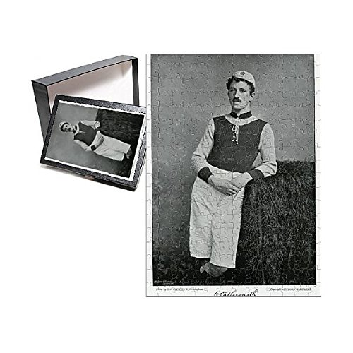 - 252 Piece Puzzle of Charlie Athersmith, footballer (14400293)