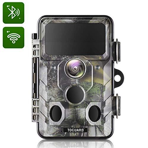 TOGUARD Upgraded Trail Camera