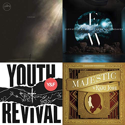 Hillsong and More (Grace And Christmas Will)