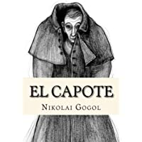 El Capote (Spanish Edition)