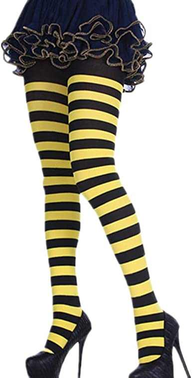 DressLksnf Medias Moda de Mujer Calcetines de Algodón Estampado de ...