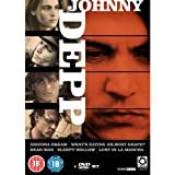 Johnny Depp Collection (Arizona Dream / What's Eating Gilbert Grape / Dead Man / Sleepy Hollow / Lost in La Mancha) [Region 2]