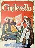 Cinderella, Ian Paul Robinson, 0517288079