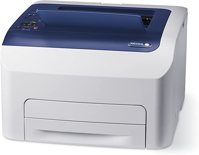 Amazon.com: Xerox Phaser 6022/NI Wireless Color Printer: Office Products