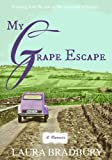 Free eBook - My Grape Escape