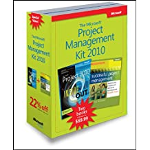 Microsoft Project Management 2010 Kit: Project 2010 Step by Step & Successful Project Management