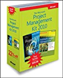 Microsoft Project Management 2010 Kit: Microsoft Project 2010 Inside Out & Successful Project Management: Applying Best Practices and Real-World Techniques with Microsoft Project (Step by Step)