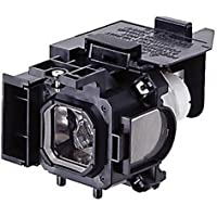 NEC VT700 Projector Assembly with High Quality Original Bulb Inside