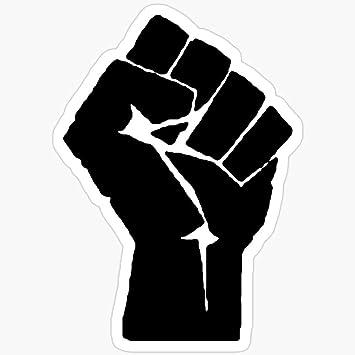 Image result for black power fist