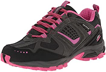 Pacific Trail Cinder Trail-Running Womens Shoes