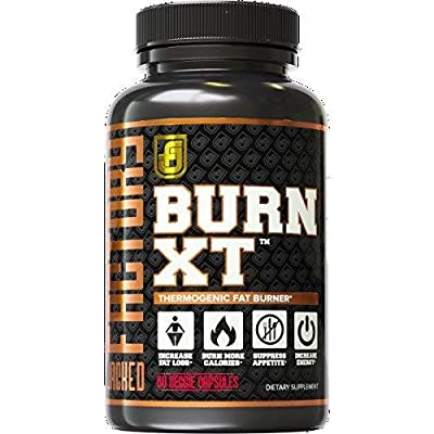 Burn, Best seller Thermogenic Fat Burner, Weight Loss Supplement, Appetite Suppressant,