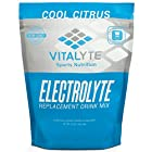 Vitalyte Natural Electrolyte Powder Sports Drink Mix, Gluten Free, 80 Servings Per Container