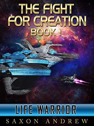 book cover of Life Warrior