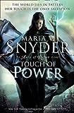 Touch of Power (An Avry of Kazan novel)