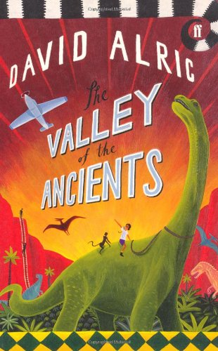book cover of The Valley of the Ancients