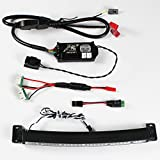 Genuine MyTrickRC - MYK-AO160 Ultimate Off Road Light System for scale RC, Powers off any 2 or 3 cell Lipo or NiMH Battery and Includes Headlights/Tail/Reverse Lights, Waterproof, Plug and Play