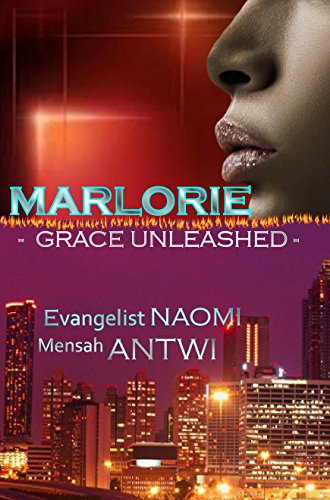 Download for free Marlorie - Grace Unleashed