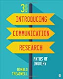 Introducing Communication Research 3rd Edition