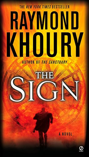 Books : The Sign: A Thriller