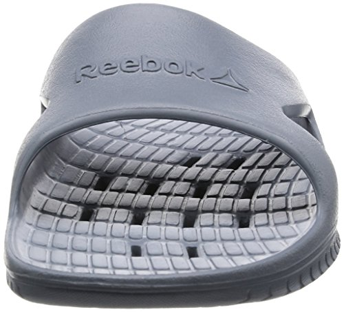 Reebok Kobo H2out, Chanclas para Hombre Gris (Asteroid Dust)