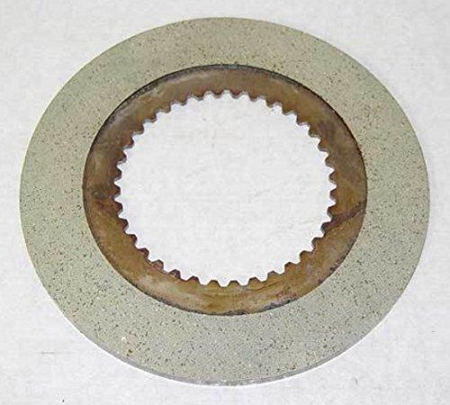 AT16844 Winch Fiber Clutch Disc for John Deere Tractor 3315 3325 3305 35 350B