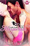 Free eBook - Masquerade