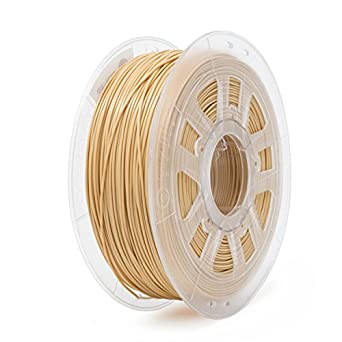 Gizmo Dorks filamento de 1,75 mm, ABS, 1 kg, para impresoras 3d ...