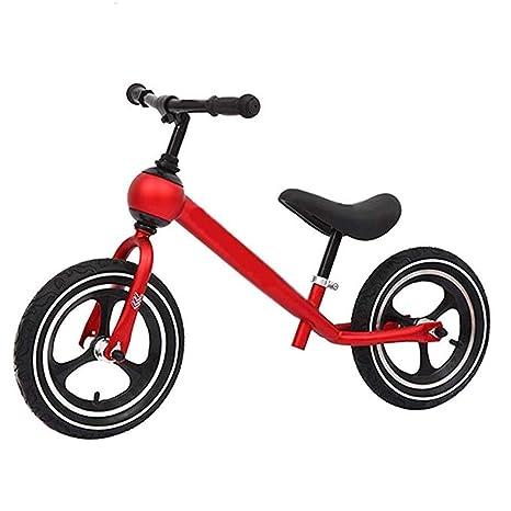 LMETZXC Equilibrio de la Bicicleta, Andador for bebés ...