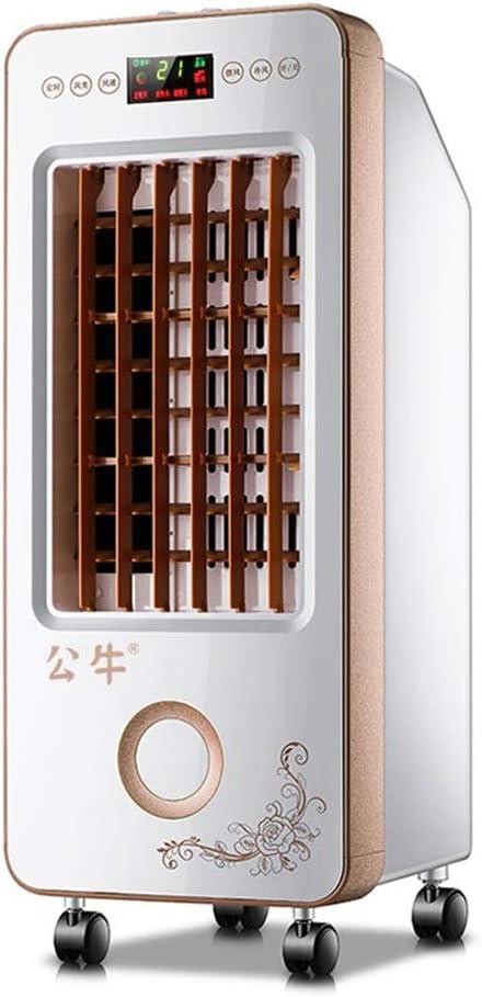 LDZ Ventilador del aire acondicionado Humidificación del ...