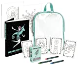 Tara McPherson's Somewhere under the Rainbow Coloring Kit, Tara McPherson, 1596176946