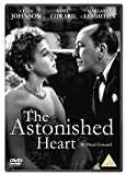The Astonished Heart [ NON-USA FORMAT, PAL, Reg.2 Import - United Kingdom ]