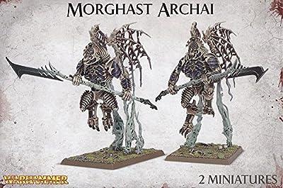 Warhammer Morghast from Games Workshop