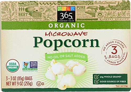 free popcorn - 6