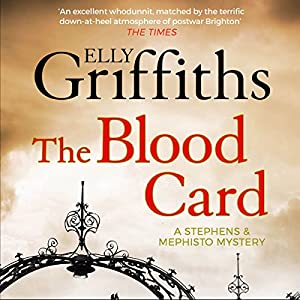 The Blood Card Audiobook