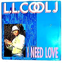 I Need Love 12in