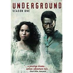 Underground - Season 01