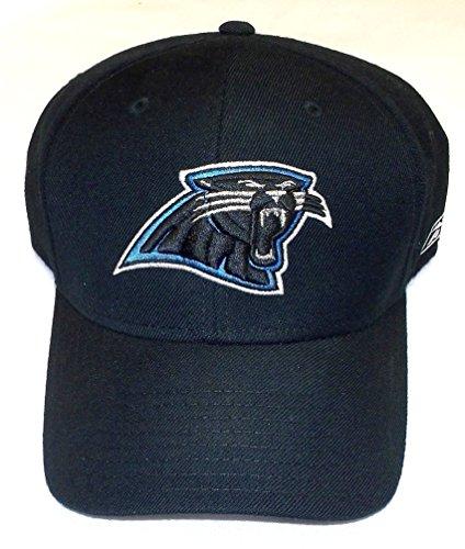 性交遺産性差別NFL Carolina Panthers Fittedリーボック帽子 – 7 3 / 4 – t416 m