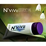 Nvive Cream (3 boxes) - Calms Itching Redness - Heals Cracked Skin