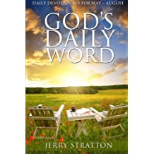 God's Daily Word 2: May-August (Volume 2)