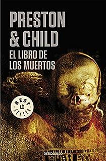 El libro de los muertos par Douglas Preston