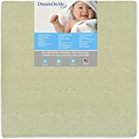 Dream on Me Play Yard Firm Foam Mattress, Totbloc