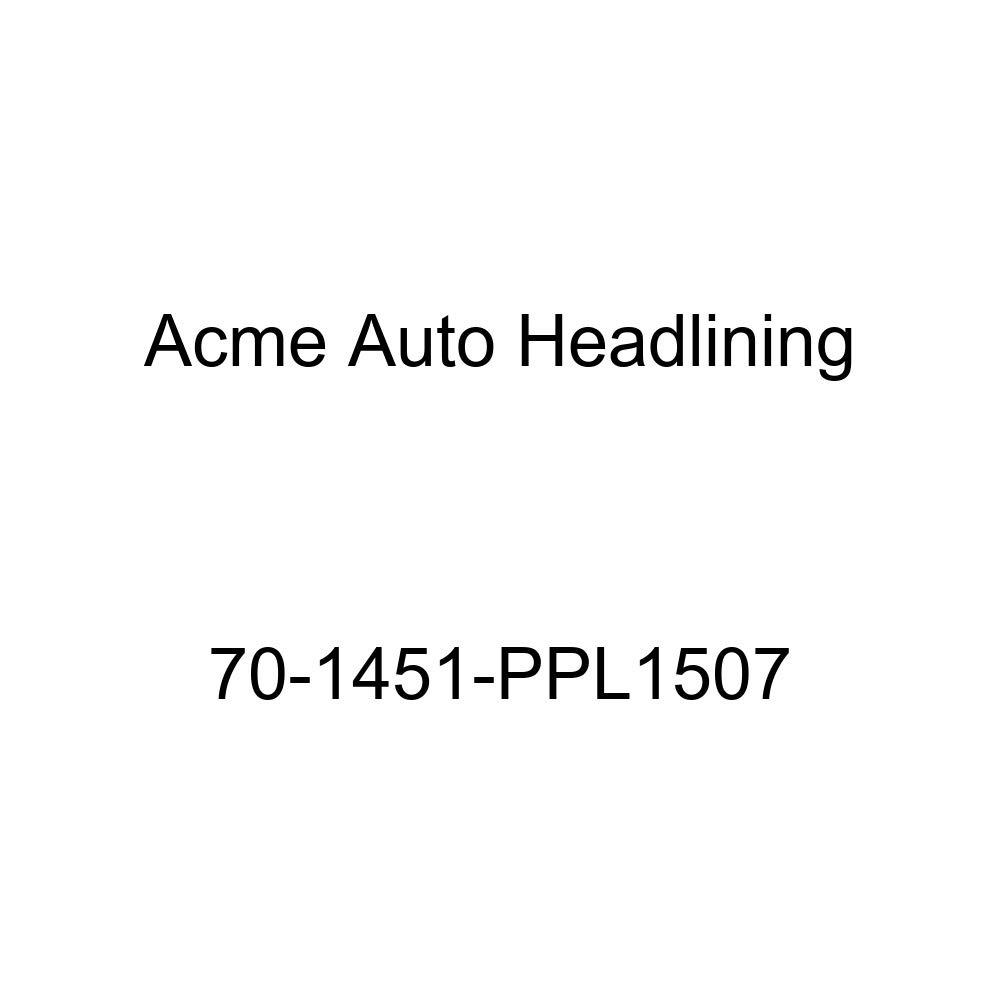 Pro Braking PBK2833-TRD-PUR Front//Rear Braided Brake Line Transparent Red Hose /& Stainless Purple Banjos