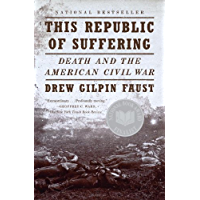 This Republic of Suffering (Vintage Civil War Library)