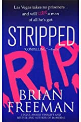 Stripped: A Novel (Jonathan Stride Book 2) Kindle Edition
