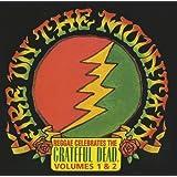 Fire On The Mountain: Reggae Celebrates The Grateful Dead Vol. 1 & 2 (2CD)