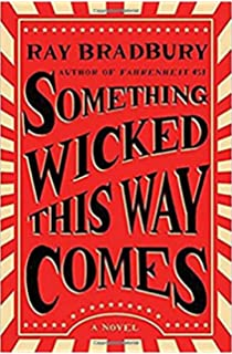 something wicked this way comes theme quotes