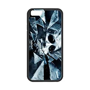 Final Destination iPhone 6 4.7 Inch Cell Phone Case Black